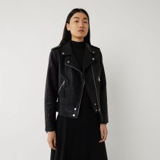 Warehouse Faux Leather Jacket, €78 http://bit.ly/37HTR3o