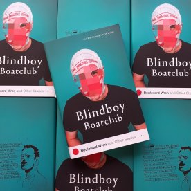 Blindboy Boatclub Boulevard Wren, €20 http://bit.ly/357y2sv