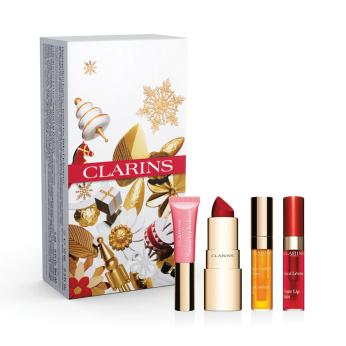 Clarins Beautiful Lips Collection, €26
