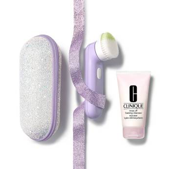Clinique Glow To Go Sonic Clean Gift Set, €89