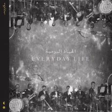 'Everyday Life' Vinyl Album by Coldplay, €27.99 http://bit.ly/2E1Gmy7