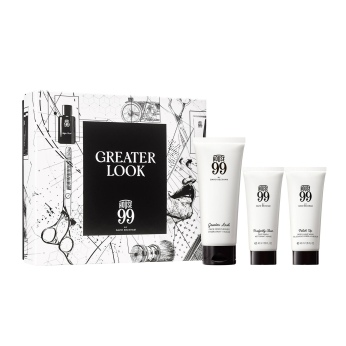 House99 Greater Look Skincare Gift Set, €42