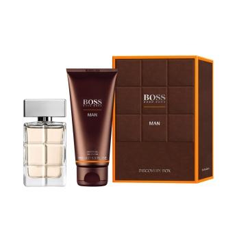HUGO BOSS Boss Orange Man Eau de Toilette Gift Set, €39