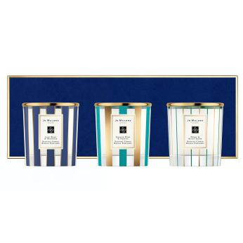Jo Malone London Decorated Candle Collection, €187