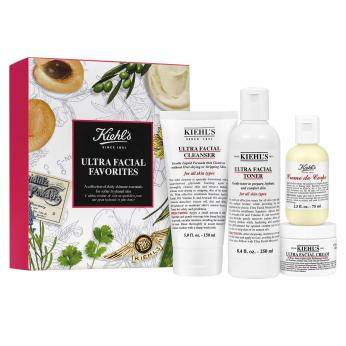 Kiehl's Ultra Facial Favourites, €58