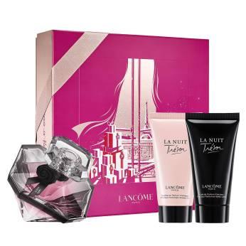 Lancôme La Nuit Trésor Eau De Parfum Gift Set For Her, €86