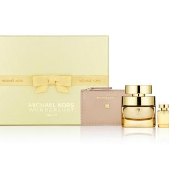 Michael Kors Wonderlust Sublime Eau de Parfum Gift Set, €84