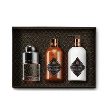 Molton Brown 100ml Bizarre Brandy Fragrance Luxuries Gift Set, €159