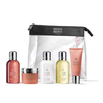 Molton Brown Women's Travel Luxuries Set, €60