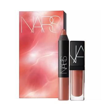 NARS Explicit Color Lip Duo, €27