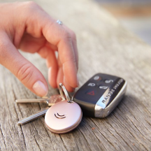 Orbit Key Finder, €29.95 http://bit.ly/2PwTr85