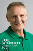 'Ordinary Joe' by Joe Schmidt, €25 http://bit.ly/38o1QmE