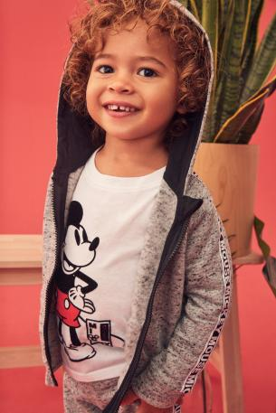 Penneys Kids Mickey Mouse Tracksuit, €18