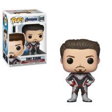 POP Avengers Endgame Tony Stark, €15.99 http://bit.ly/343LTyy