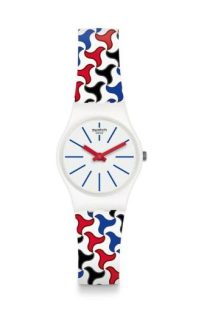 Swatch Pattu Watch, €50 http://bit.ly/2LGuAgW
