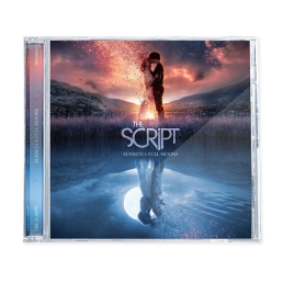 The Script Sunsets & Full Moons CD Album, €12.99 http://bit.ly/34kULQB