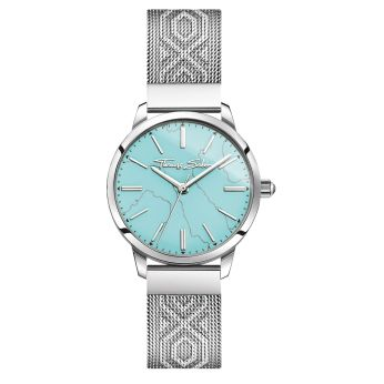 Arizona Spirit Turquoise Watch, €249 http://bit.ly/34Og0vo