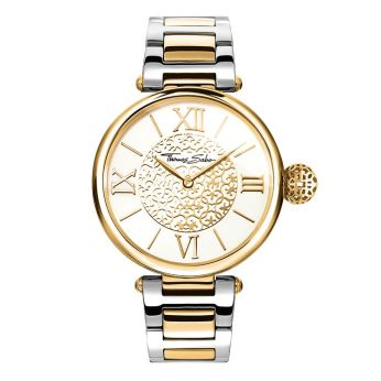 Karma Watch in Gold & Silver, €298 http://bit.ly/2YbHrww