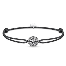 Thomas Sabo Little Secret Vintage Compass Bracelet, €39 http://bit.ly/2DE8lnp