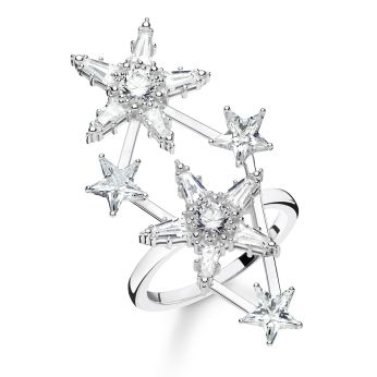 Thomas Sabo Magic Stars Ring, €149 http://bit.ly/33G19BF