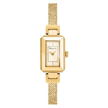 Mini Vintage Watch in Yellow Gold, €349 http://bit.ly/2LiGSMc
