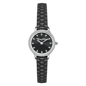 Rebel at Heart Miniature Embossed Watch, €298 http://bit.ly/2OKtgvd