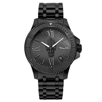Thomas Sabo All Black Rebel Icon Watch, €298 http://bit.ly/33XMKB4