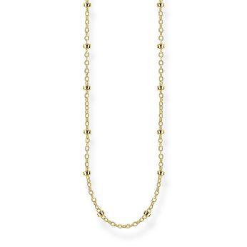 Thomas Sabo Round Belcher Chain, €89 http://bit.ly/2RgUw6s