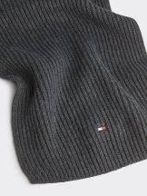 Tommy Hilfiger Cotton-Cashnere Scarf, €59.90 http://bit.ly/2rDkwyt