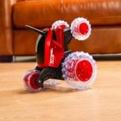 Tumbling Stunt Radio Control Car, €17.99 http://bit.ly/36z1qIn