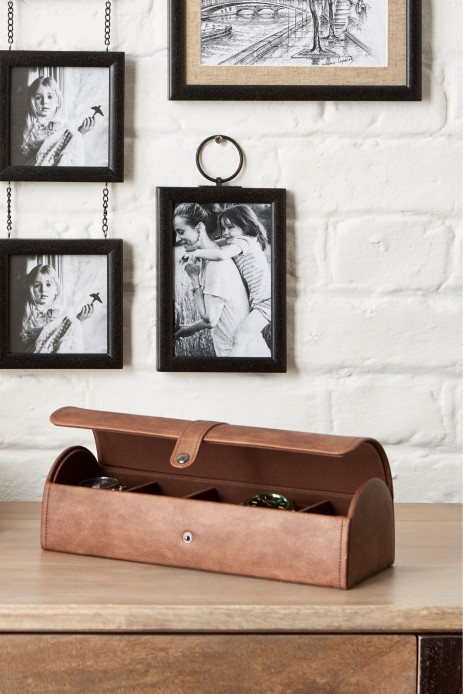 Next Watch Jewellery Box, €26 http://bit.ly/38BPDuF
