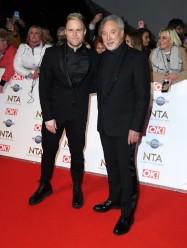 Olly Murs & Tom Jones