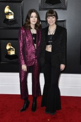 Rebecca Lovell and Megan Lovell of Larkin Poe