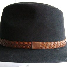 Kennedy & McSharry Felt Trilby Hat, €85 https://bit.ly/2zB5m05
