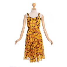 Lemon Print Dress, €55 https://bit.ly/3eSYLhH
