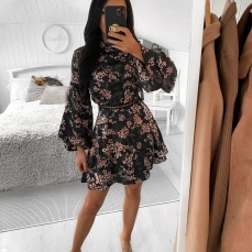 Starla Floral Mini Dress, €50 https://bit.ly/3cYGZbj