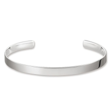 Thomas Sabo Love Cuff Bangle, €79 https://bit.ly/2WdAYC0