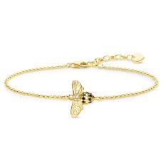 Thomas Sabo Bee Bracelet, €149 http://bit.ly/35YahTO