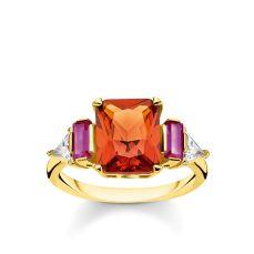Thomas Sabo Gemstone Magic Stones Ring, €139 https://bit.ly/31B1AQb