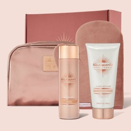 Bellamianta Medium Glow Bundle, €59.76/£54 https://bit.ly/34ExAUJ