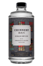 Molloy's Chinnery Gin 70cl, €49.99 https://bit.ly/34AHarT