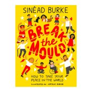 """Break the Mould"" Book by Sinéad Burke, €10 https://bit.ly/3jtKcCz"