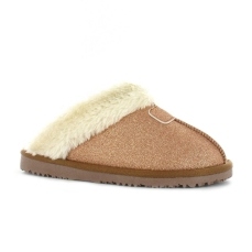 Cordners Shoes Ella Sparkle Slippers, €25 https://bit.ly/3jFXYBS