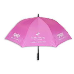 Pink Golf Umbrella, €10 https://bit.ly/3lqsXmO