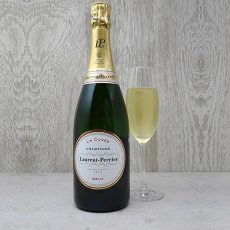Sixty Four Wines Laurent-Perrier Brut Champagne, €51.95 https://bit.ly/3jI5lck