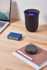 April and the Bear Lexon Oblio Wireless Charging Station & UV Sanitiser, €85 https://bit.ly/37NeSfw