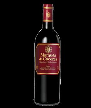 Molloy's Marques De Caceres Rioja Crianza, €16.99 https://bit.ly/3oFq0Bt