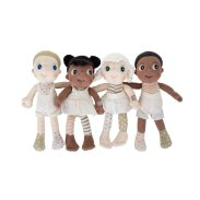 Designist Mini Eco Bud Rubens Barn Doll, €25 each https://bit.ly/3jtFgNU