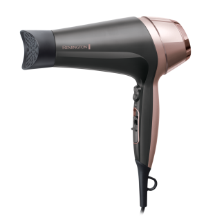 Remington Curl and Straight Confidence Hair Dryer, €40.95 https://bit.ly/34xBsHd