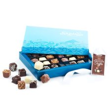 Skelligs Truffle Chocolates Box, €22.50 https://bit.ly/35Ei1M8